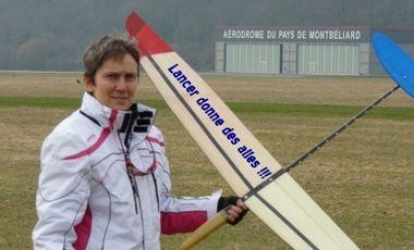 Project visual Lancer donne des ailes !!!