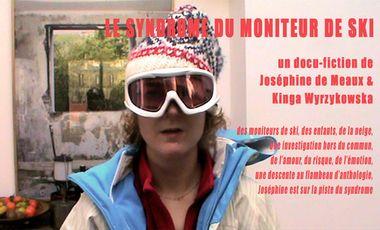 Visueel van project Le Syndrome du Moniteur de Ski