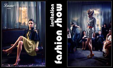 Visueel van project Défilé de Mode