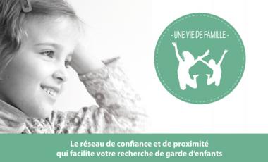 Project visual Une vie de famille