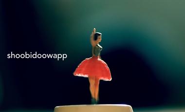 Project visual Soyez shoo, soyez doo, soyez wapp !! Et tous ensemble, soyons SHOOBIDOOWAPP !!