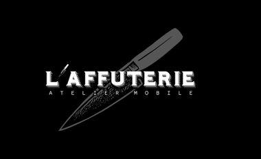 Visueel van project Projet Affûteur Remouleur Itinérant