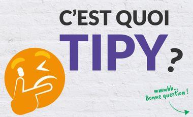 Visuel du projet TipyTV débarque dans le Pays de Vitré