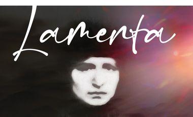 Visueel van project Lamenta