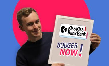 Visueel van project Bouger pour sa santé !