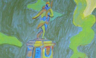 Visuel du projet Dans l'ombre et la lumière de Brie Comte Robert