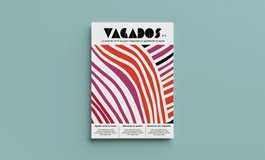 Visueel van project Vagados