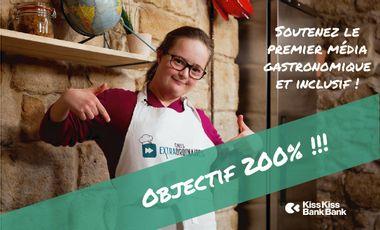 Visueel van project Chefs Extraordinaires