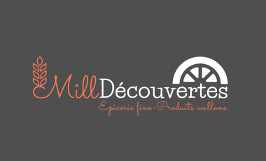 Visueel van project Mill Découvertes : ouverture d'une épicerie fine de produits wallons à Seloignes