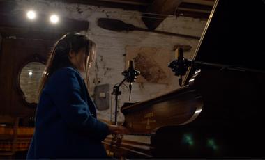 Visueel van project Mathilde Renault - Clips et nouvel EP