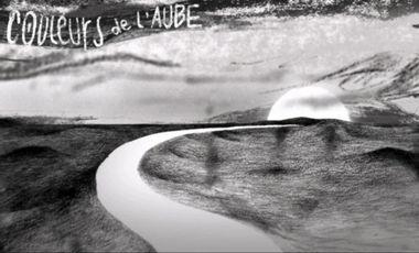 Project visual Couleurs de l'Aube