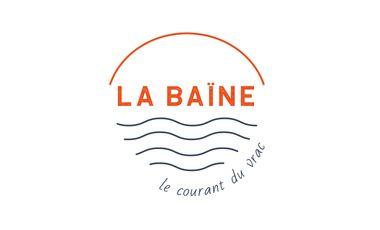 Visuel du projet La Baïne, le courant du vrac.