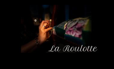 Visuel du projet La Roulotte