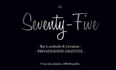 Visuel du projet Sauvons le Seventy-five