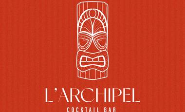 Visueel van project L'Archipel - Bar à cocktail à Dijon