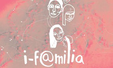Visueel van project i-f@milia