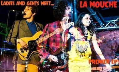 Visuel du projet Ladies and Gents, meet La Mouche!