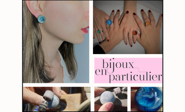 Visuel du projet Bijoux en Particulier