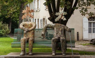 Visuel du projet Sauvegardons l'emblème du musée de la Création Franche !