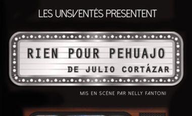 Project visual Rien pour Pehuajo