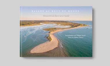Visueel van project Livre sur le Havre de la Vanlée