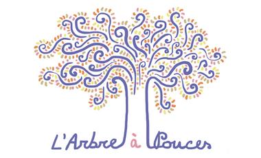 Project visual L'arbre à pouces : un spectacle musical pour les enfants parlant de la différence