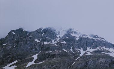 Visuel du projet La montagne qui hurle - Financement et préventes du livre photo