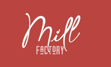 Visuel du projet Mill factory artisan pâtissier et torréfacteur à Lyon