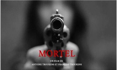 Visueel van project Mortel  Court métrage