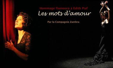 Visueel van project Les Mots d'Amour