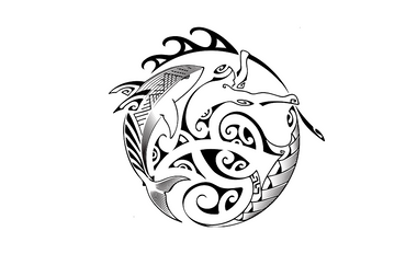 Visueel van project TAHITI AU BOUT DES DOIGTS