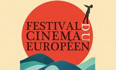 Visueel van project Festival du Cinéma européen - 30ème édition