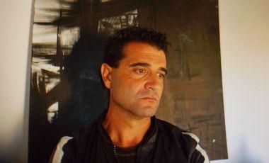 Visueel van project Marc Hurtado:  De Coeur à Coeur (New Book)