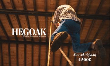 Visueel van project HEGOAK - COURT-METRAGE