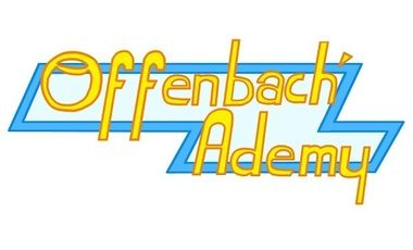 Project visual Offenbach'Ademy