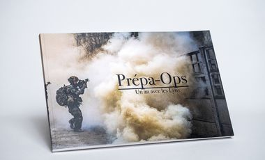 Project visual Prépa ops