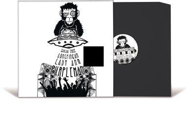 Visueel van project Vinyl Pre-order | SUBACTIVE feat LADY ANN, PURPLEMAN, GANJA TREE & LONGFINGAH