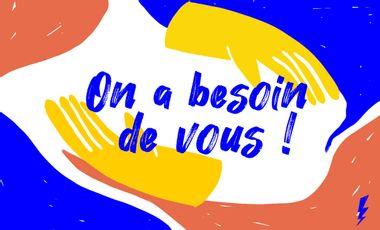 Visueel van project Une bibliothèque féministe mobile !
