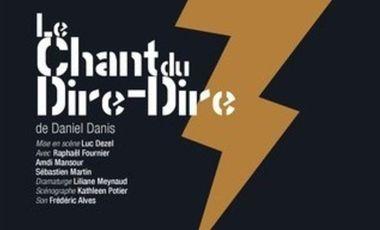 Visueel van project Le Chant du Dire-Dire