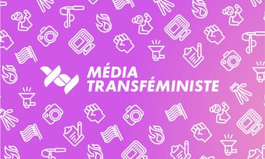 Project visual XY Média : 1er média audiovisuel transféministe en France