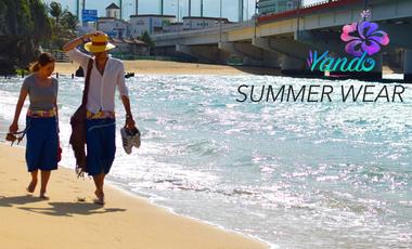 Visuel du projet Yando Summer Wear