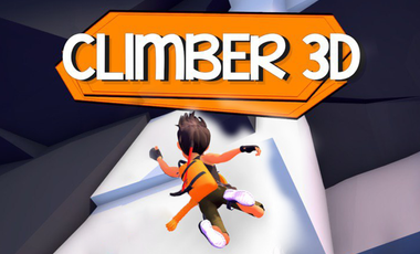 Visueel van project Climber Guy 3D