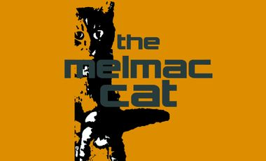 Visueel van project The Melmac Cat