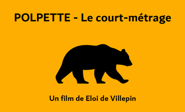 Visueel van project Polpette - Le court-métrage