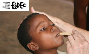 Visueel van project Documentaire EODEC Togo