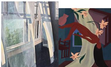 Project visual Exposition « Y a-t-il la panacée? » de deux artistes Jessica Lisse / QiuHe QIU