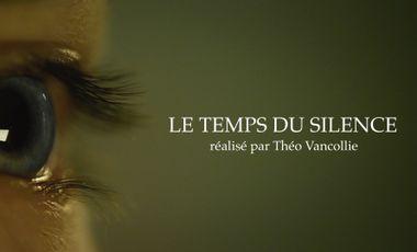 Project visual Le Temps du Silence