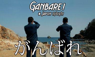 Project visual Gambare! #Japan11/03/11
