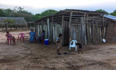 Visueel van project Communauté APANAPUI pour un meilleur avenir