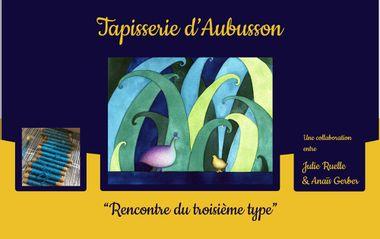 Visuel du projet Projet de tapisserie d'Aubusson